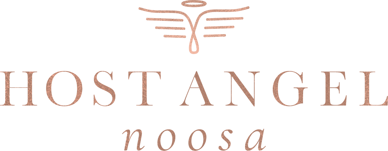 Host Angel Noosa Logo