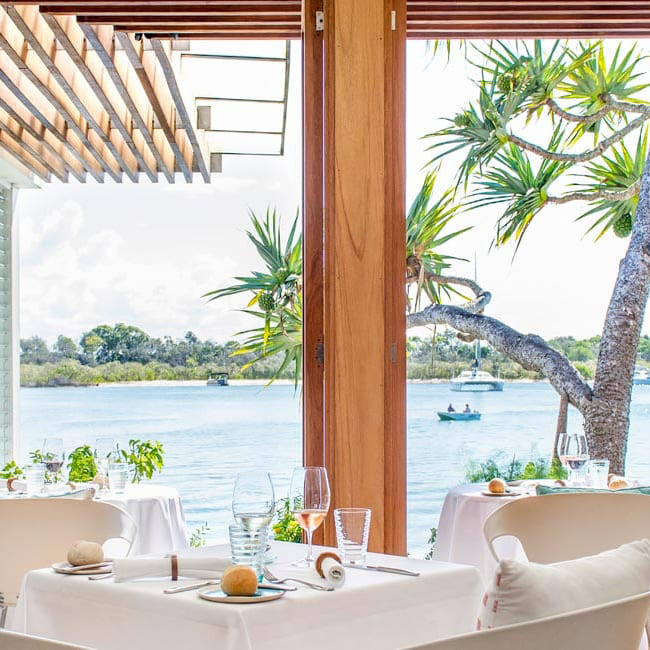 To Do in Noosa - Rickys Restaurant Noosa
